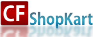CFShopkart - Free Open Source Coldfusion Shopping Cart